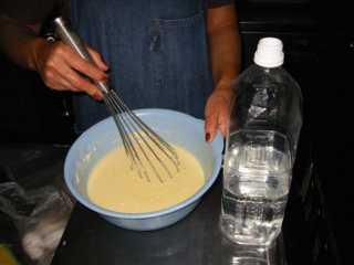 イオン 作り方 アルカリ 水