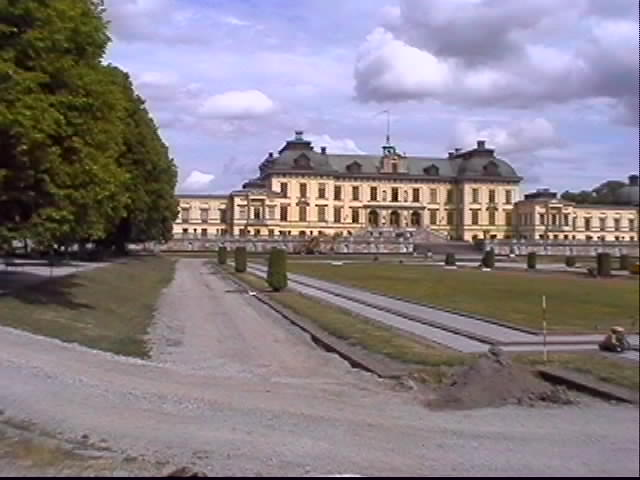 ドロットニングホルム宮殿の画像 p1_21