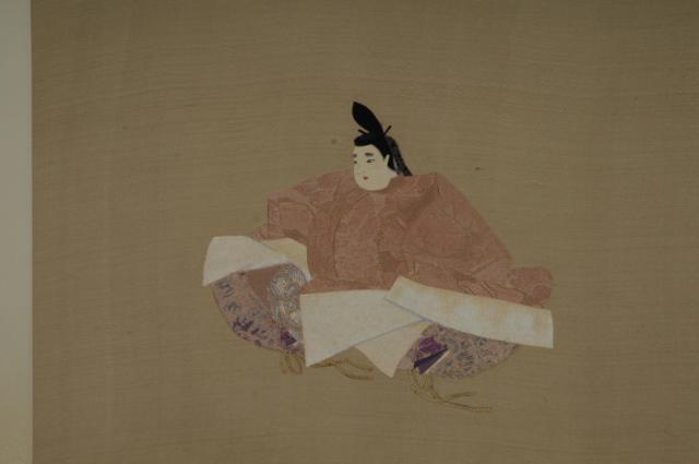 春光庵-作品-佐竹本三十六歌仙